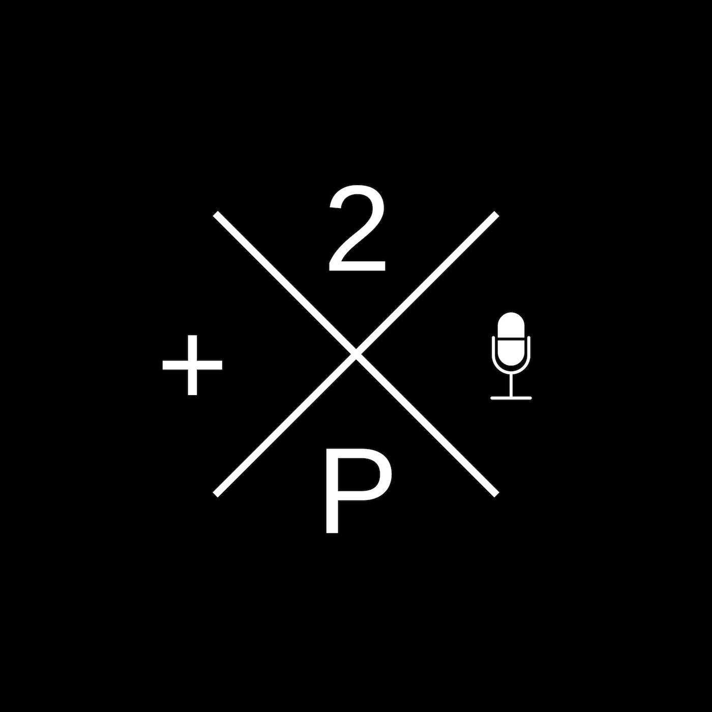 2 Pentecostals + a Microphone